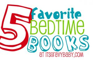 Favorite Bedtime Books