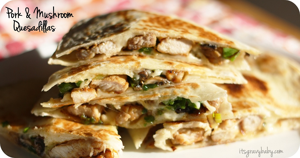 quesadilla spinach mushroom quesadillas mushroom and corn quesadillas ...