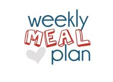 Weekly Meal Plan Thumb