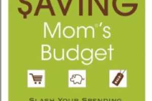 Money Saving moms budget