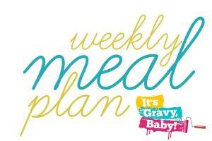 Weekly Meal Plan Thumbnail