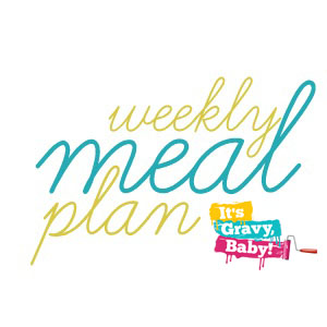 Weekly Meal Plan Thumbnail