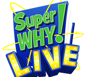 Super WHY Live