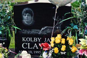 Kolby's 17th Birthday