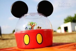 Disney Mickey Mouse Greenhouse by Miracle-Gro Kids