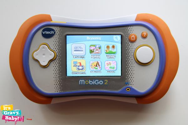 VTech MobiGo 2