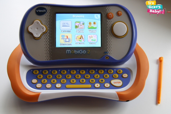 VTech MobiGo 2 Learning System