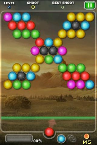 Bubble Shoot for Android