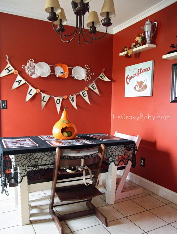 Halloween Decorating, KmartHalloween