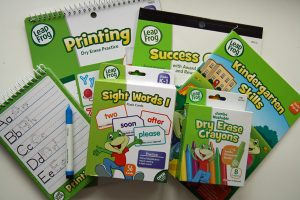 LeapFrog Early Learning Tools Products