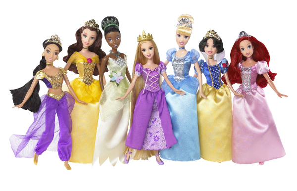 Ultimate Disney Princess Collection at Target