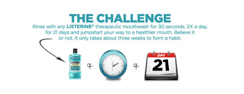 listerine_challenge
