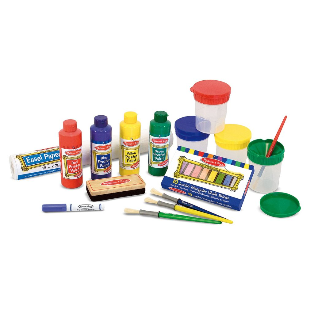 Melissa & doug Craft Supples