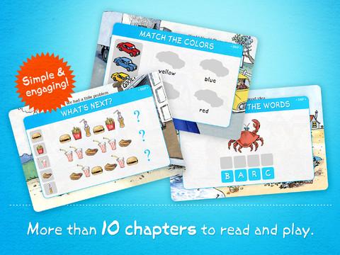 Little Critter The Trip app1