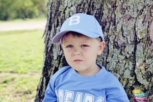 Tball Tbears Bryson 2013