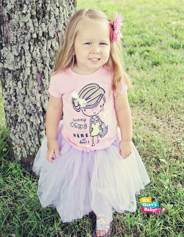 Bella Grace Princess Tutu Zulily