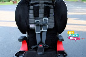 Britax Frontier 90 Review