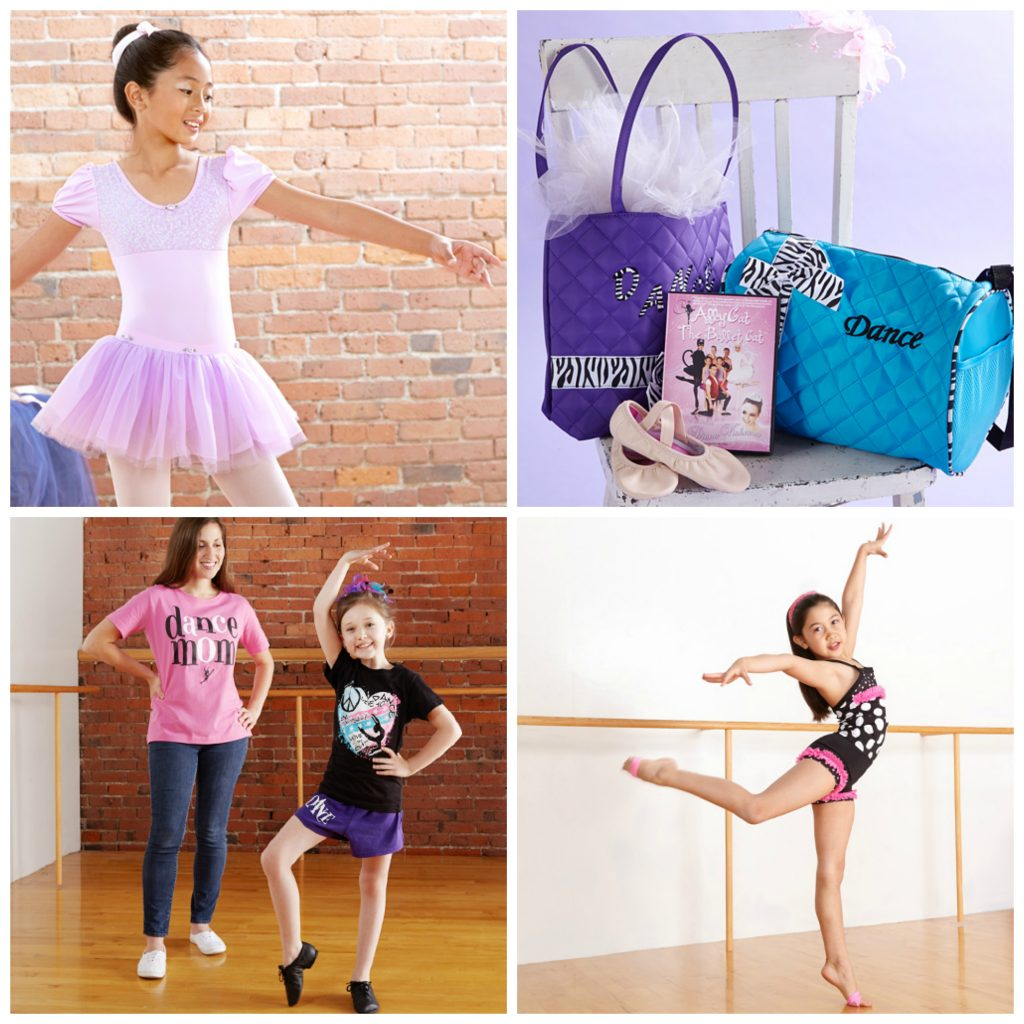 Zulily Dance Week
