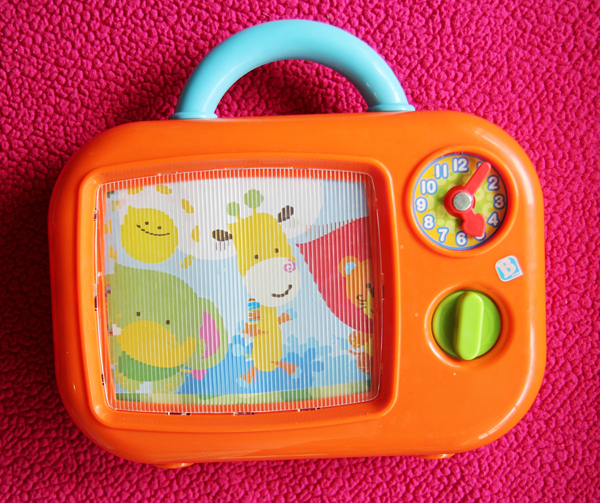 B kids Toys - musical TV