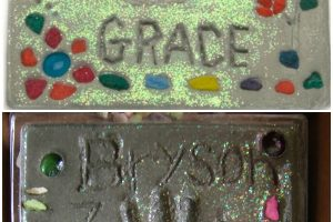 Stepping Stone Craft #SummerOfJoAnn