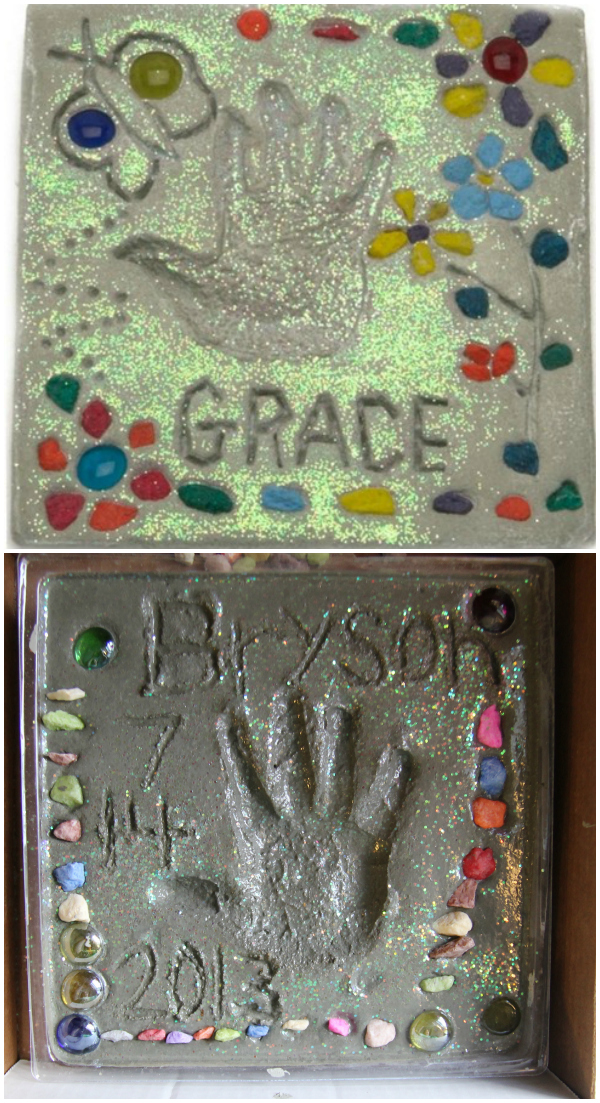 Stepping Stone Kids Craft Summer Activity It S Gravy