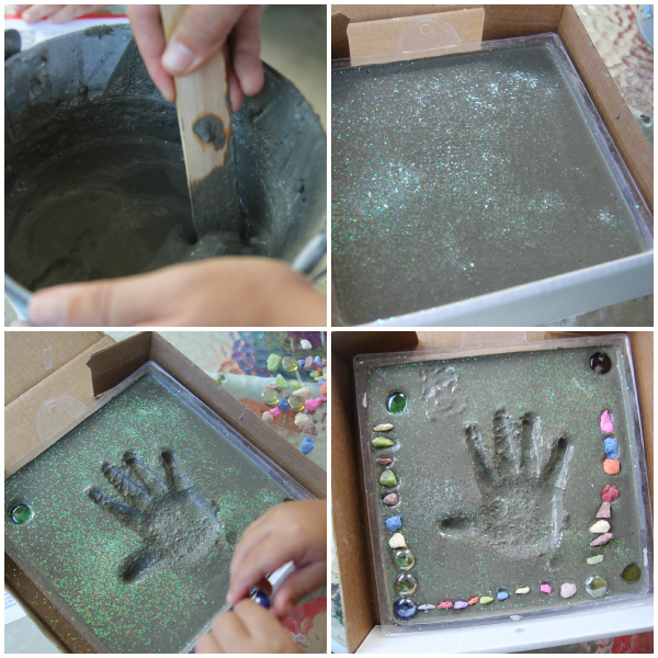 Stepping Stone Kids Craft
