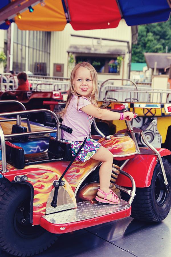 Ober Gatlinburg Rides Kids
