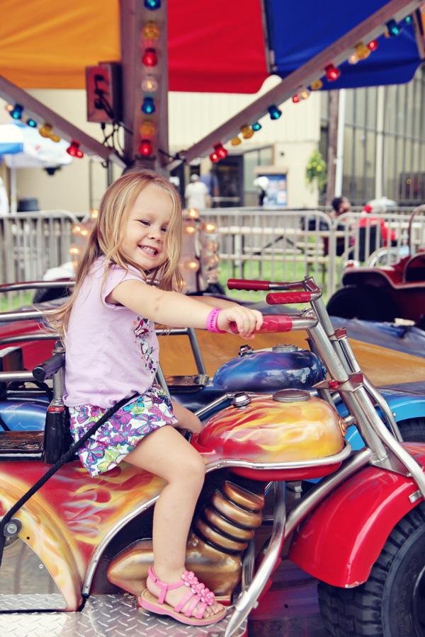 Ober Gatlinburg Amusement Park Rides