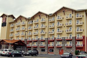 Clarion Inn Pigeon Forge Family Friendly Hotel
