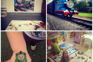 Thomas & Friends Play #ThomasTime