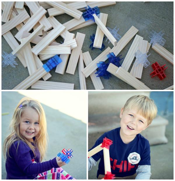 BionicBlox Preschool Play