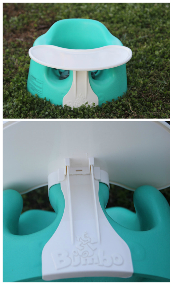 Bumbo Floor Seat Play Tray