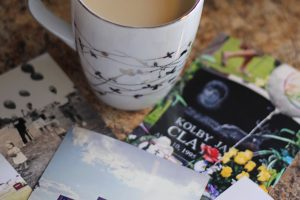 Coffee Inspired Memories