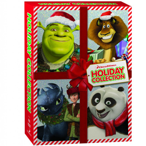 Dreamworks Holiday Collection GIft Set