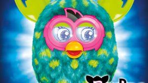 Furby Boom Giveaway