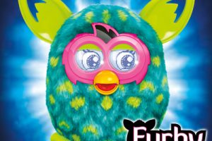 Furby Boom Giveaway