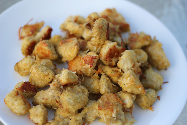 Kraft Fresh Take Italian Parmesan Chicken Recipe