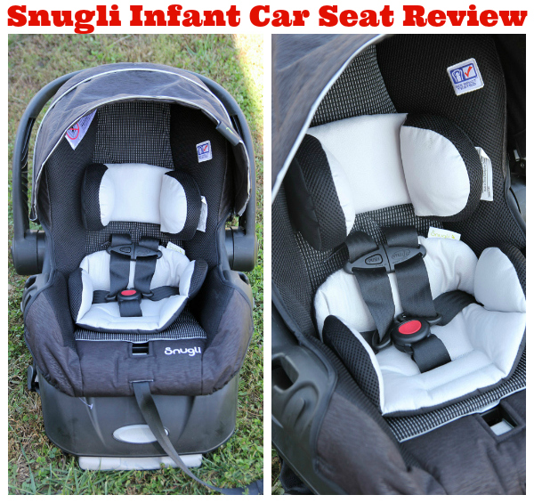 Snugli Car Seat For Infants Review
