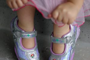 Stride Rite Disney Ariel Shoes