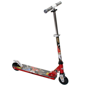 Power Rangers Scooter