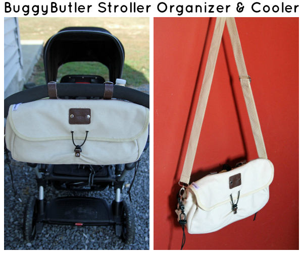 BuggyGear – Stylish Stroller Accessories #Giveaway