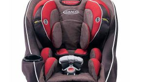 Graco Head Wise 70 Car Seat Holiday Gift Guide Giveaway