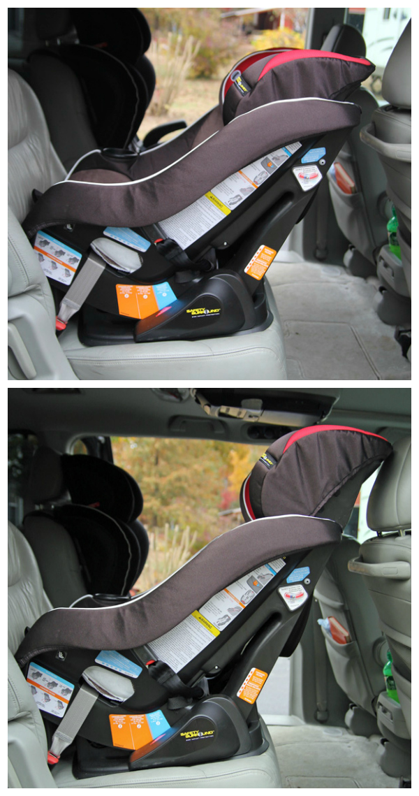 Graco Head Wise 70 Convertible Car Seat Rearfacing