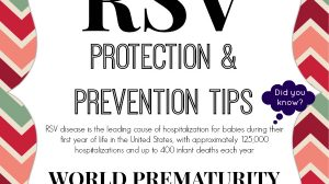 RSV Protection Prevention Tips