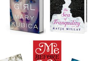 FAVORITE READS 2015