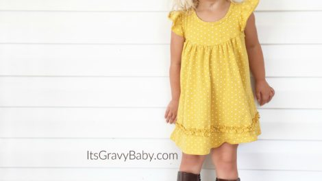 Lily & Londyn's Kids Clothing