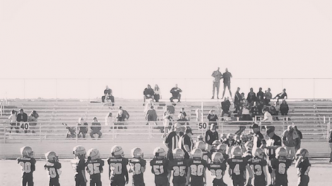 Bryson Peewee Football Super Bowl