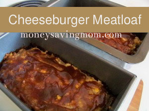 freezer cooking meatloafs